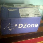 What I got for being a DZone contributor