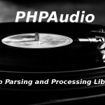 PHPAudio – Audio file processing in pure PHP